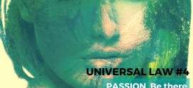 Universal Law #4 – Passion – Soul of Sales